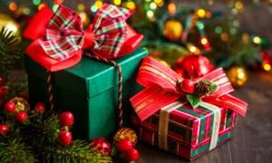 Про подарки к празднику. Простые и полезные советы.
